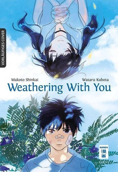 Weathering With You Band 01