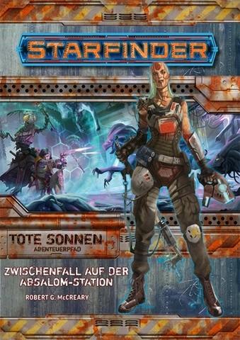 Starfinder Ab.Pf. 1 Zwischenfall auf der Absalom-Station