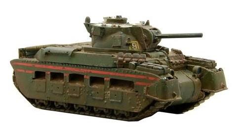 Bolt Action: Australian Matilda MK.II