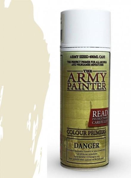 The Army Painter: Color Primer, Skeleton Bone 400 ml