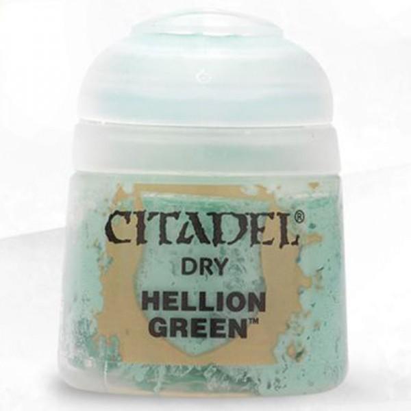 Dry: Hellion Green 12ml