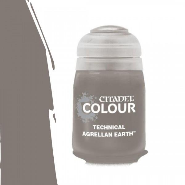 Citadel Technical: Agrellan Earth 24ml
