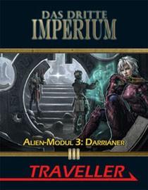 Traveller Alienmodul 3: Darrianer