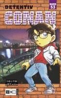 Detektiv Conan: Conan 58