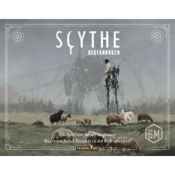 Scythe - Begegnungsbox (deutsch)