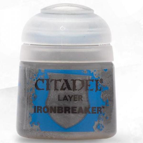 Layer: Ironbreaker 12ml