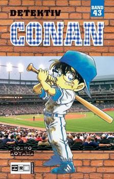 Detektiv Conan: Band 43