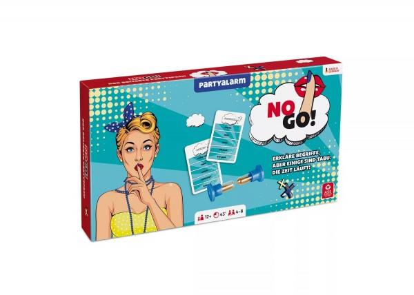 No Go (deutsch)