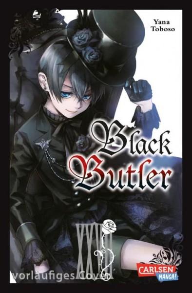 Black Butler Bd. 27