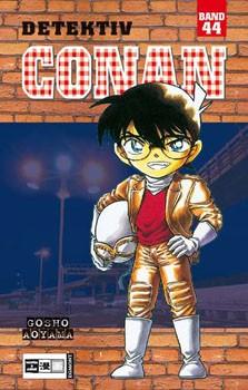 Detektiv Conan: Band 44