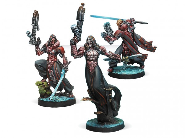 Combined Army The Umbra Box