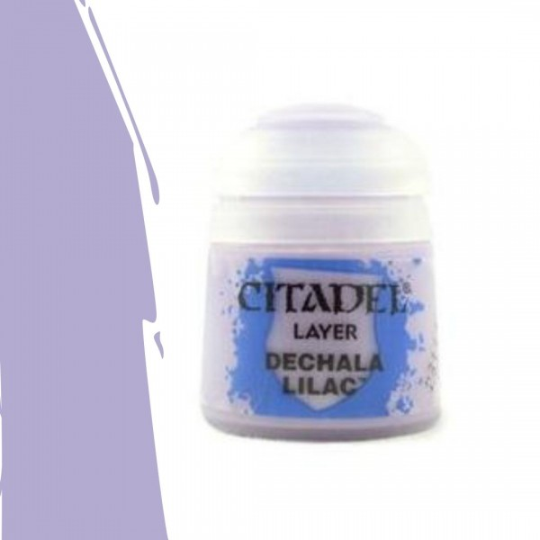 Layer: Dechala Lilac 12ml