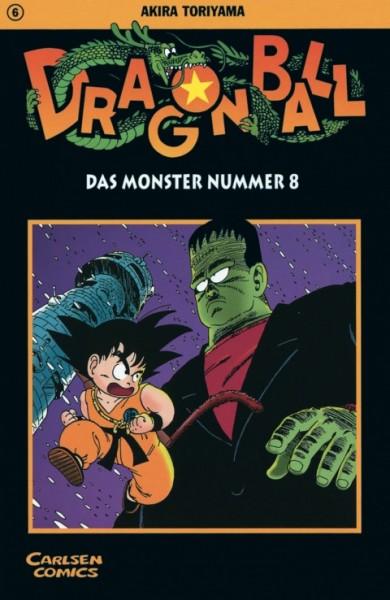 Dragon Ball Band 06