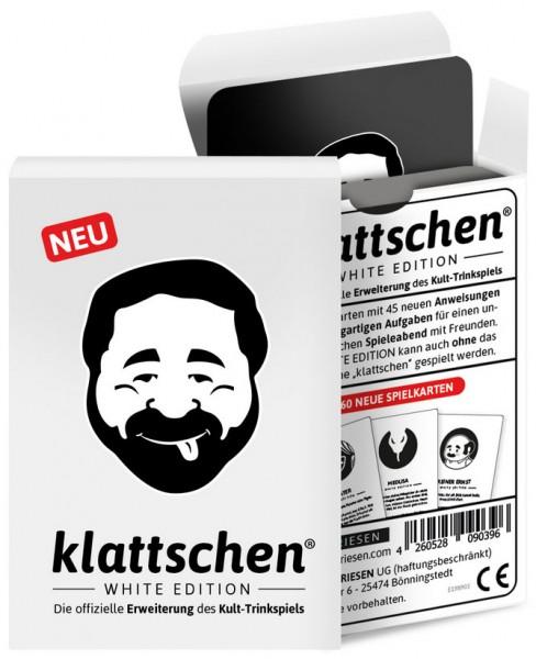 klattschen - White Edition (Erw.)