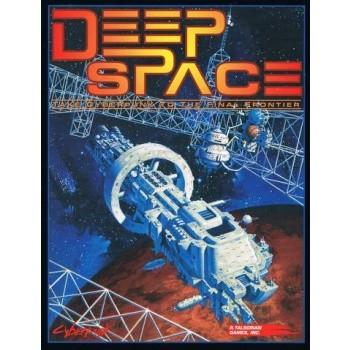 Cyberpunk: Deep Space (engl.)
