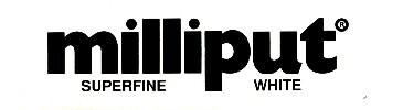 Milliput Modelliermasse Superfine White (ca. 113g) -das Orig