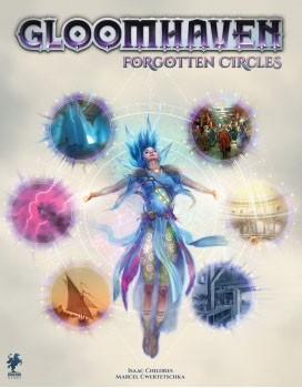 Gloomhaven Forgotten Circles (engl.)