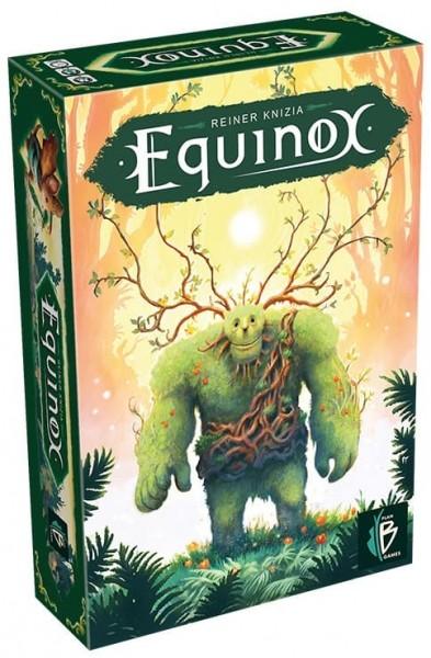 Equinox Green Box (DE)