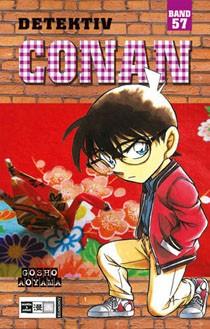 Detektiv Conan: Conan 57