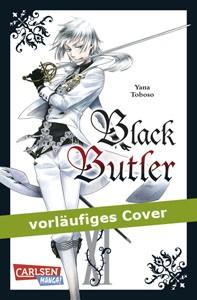 Black Butler Bd. 11