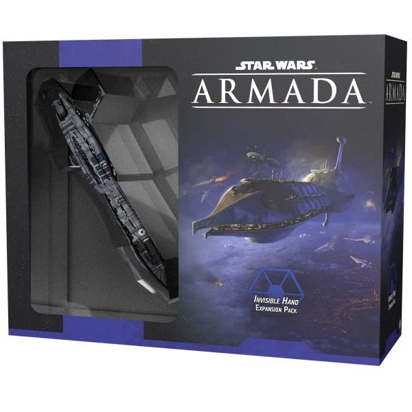 Invisible Hand (DE) - Star Wars Armada