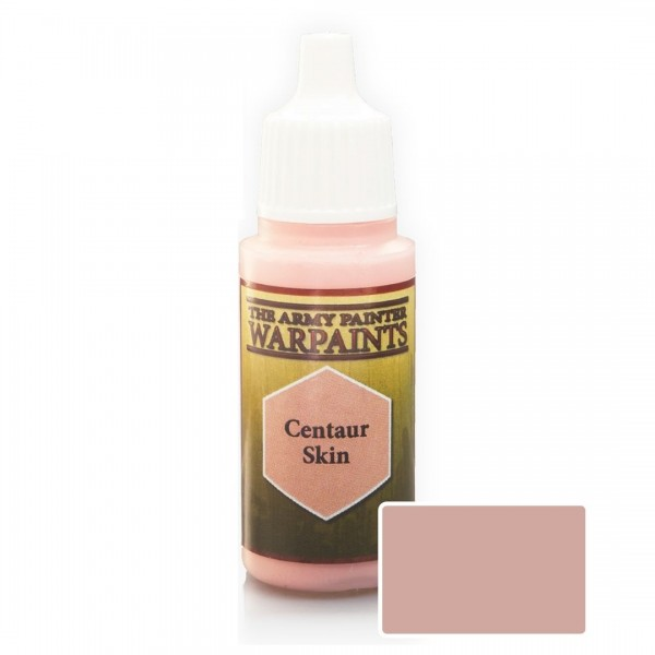The Army Painter: Warpaint Centaur Skin