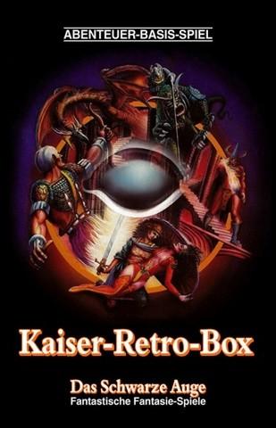 DSA Kaiser-Retro-Box (remastered)