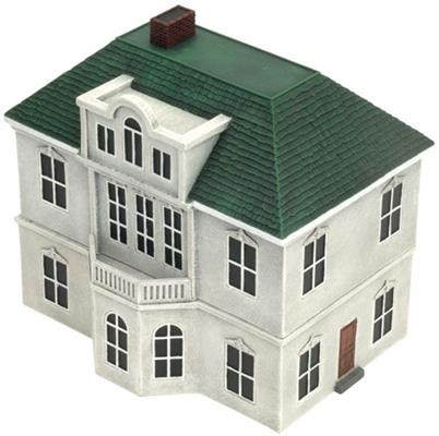 Manor House (15mm)