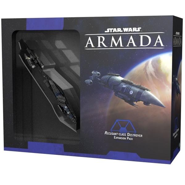 Zerstörer der Recusant-Klasse (DE) - Star Wars Armada