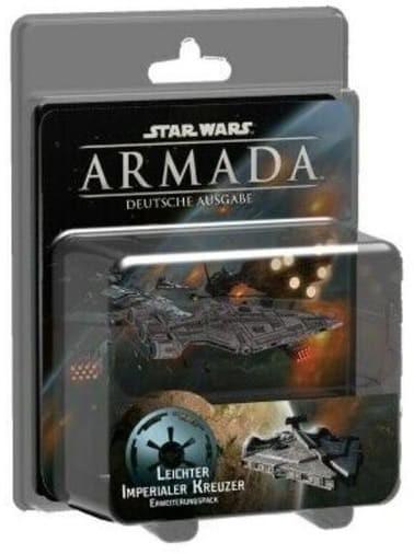 Leichter imperialer Kreuzer - Star Wars Armada