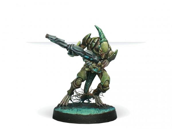 Infinity: Shasvastii Gwailos (MULTI Rifle)