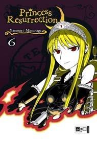 Princess Resurrection Bd. 06