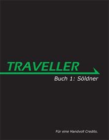 Traveller Söldner (Rollenspiel)