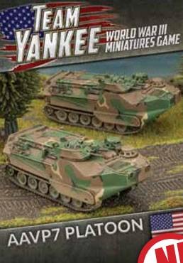Team Yankee AAVP-7 (x2)