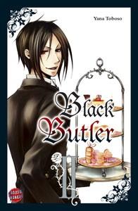 Black Butler Bd. 02