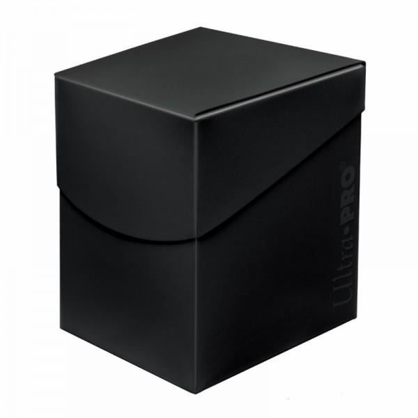 UltraPro Deck Box Eclipse PRO100 - Jet Black