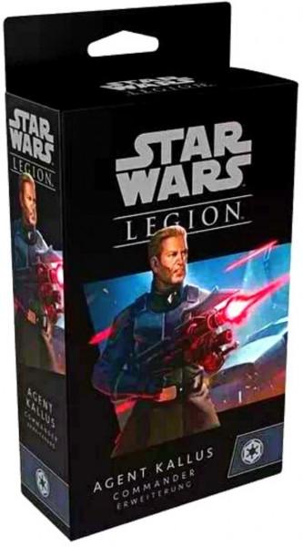 Agent Kallus (DE) - Star Wars Legion