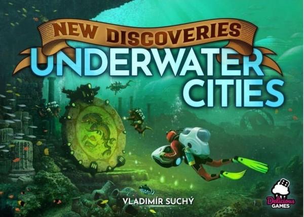 Underwater Cities - Neue Entdeckungen (DE)