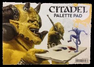 Citadel Palettenbögen