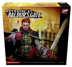 Betrayal at Baldur's Gate (engl.)