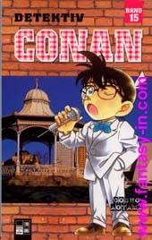 Detektiv Conan: Band 15