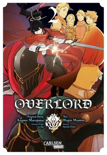 Overlord Band 02