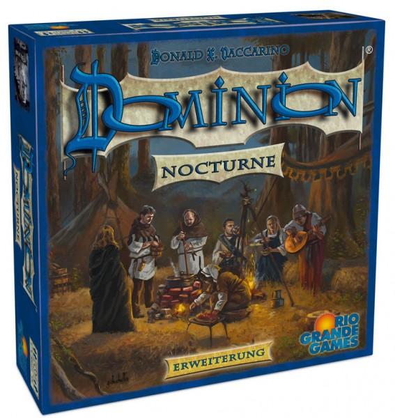 Dominion Nocturne Erw.