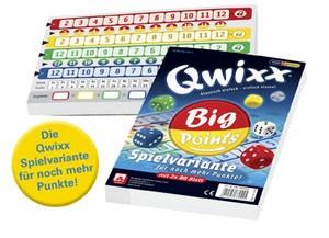 Qwixx - Big Points