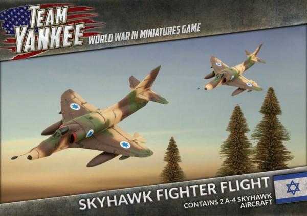 Oil War: Skyhawk Fighter Flight (x2)