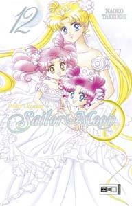 Pretty Guardian Sailor Moon Band 12