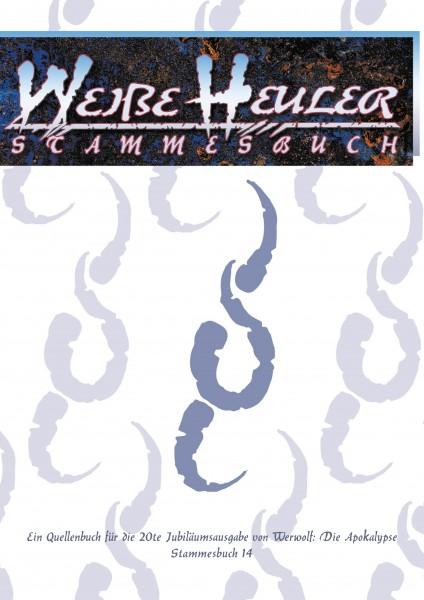 Stammesbuch Weiße Heuler