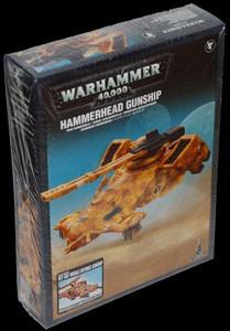 Tau: Hammerhai-Gefechtspanzer/Dornenhai-Raketenpanzer