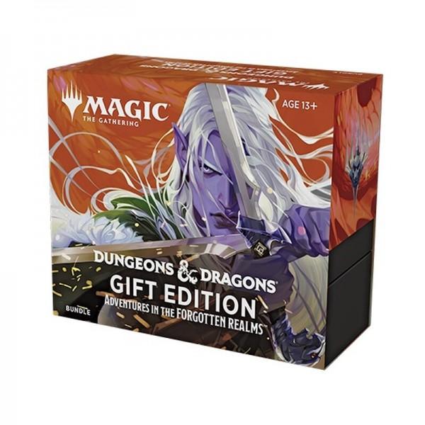 Adventures in the Forgotten Realms Gift Bundle (EN)