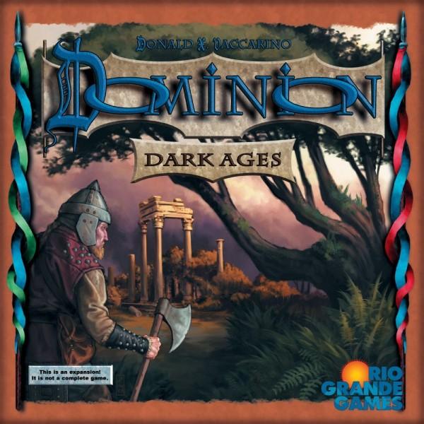 Dominion Dark Ages (DE)